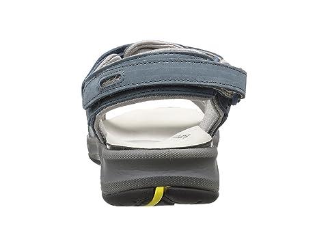 Drew Cascade Denim Blue Nubuck Free Shipping Low Price Super Specials Buy Cheap Clearance Store 8L83vUMl