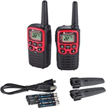 film set walkie talkies