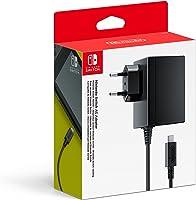 Nintendo 250008 2510666 Oplader Voor Mobiele Apparatuur, Zwart (Nintendo Switch)