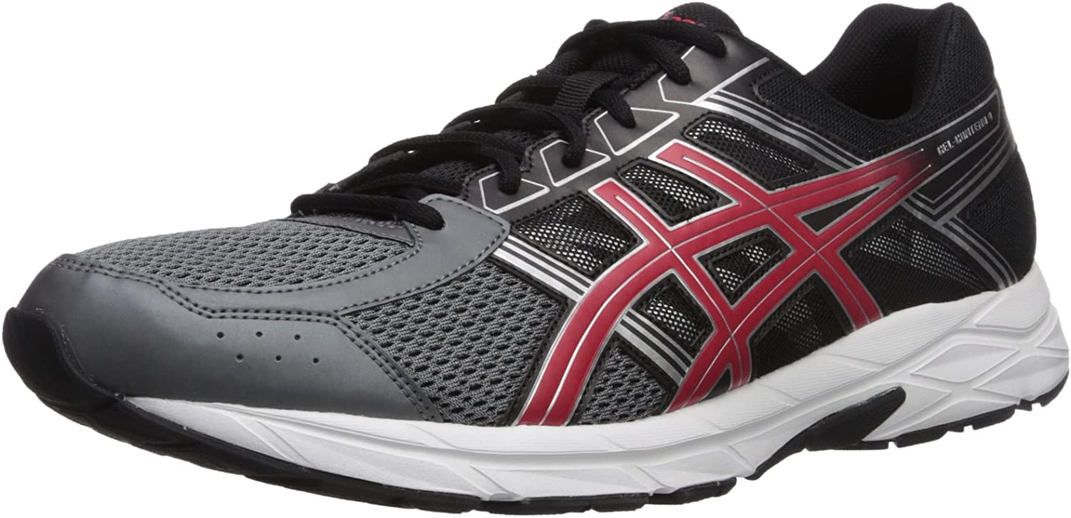 ASICS Mens Gel-Contend 4 Running shoes