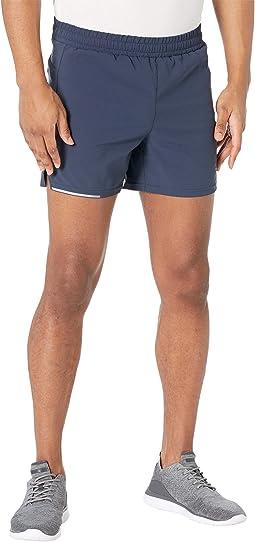"""5"""" Aero Shorts"""