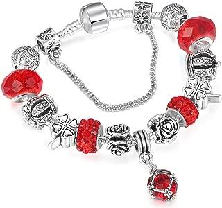 claire's mood bracelet