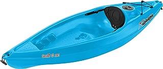 Sun Dolphin Bali SS 8-Foot Sit-on top Kayak
