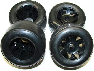 Best crc rubber tires Reviews