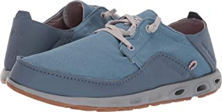 Columbia Men's Bahama Vent Relaxed PFG Boat Shoe, Waterproof & Breathable