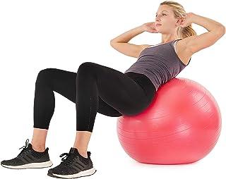 Sunny Health & Fitness Anti-Burst Gym Ball