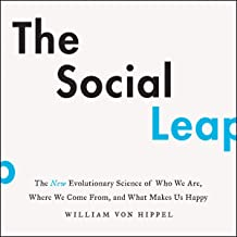 Best the social leap von hippel Reviews