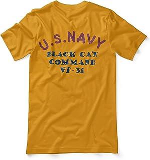 NORMEN(ノーマン) メンズ tシャツ 半袖 アメリカ海軍ネイビー