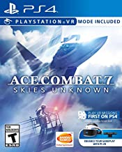 Ace Combat 7 Skies Unknown for PlayStation 4