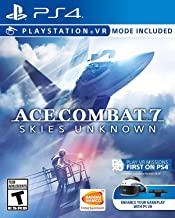 Best ace combat 7 xbox vr Reviews