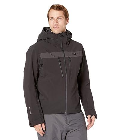 Helly Hansen Omega Jacket (Black) Men
