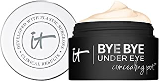 It Cosmetics Bye Bye Under Eye Concealing Pot Light 0.17oz
