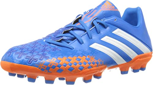Adidas Prougeator Absolado LZ Traxion AG, Chaussures de Football Entrainement Homme