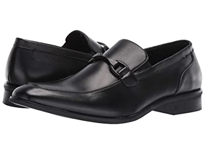 Kenneth Cole Reaction Dawn Slip-On B (Black) Men