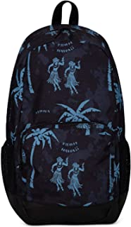 M Renegade II Aloha Only Backpack Mochilas, Hombre, Black, 1SIZE
