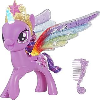 Amazon.com: My Little Pony - Dolls & Accessories: Toys & Games