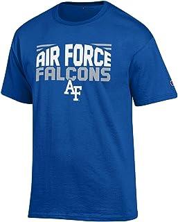 Champion NCAA Mens NCAA Men's Push Ahead Short Sleeve T-Shirt