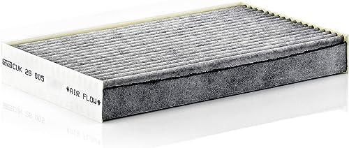 Original Mann-Filter espacio interior filtro Filtro Filtro de polen VW cuk 35 000-2