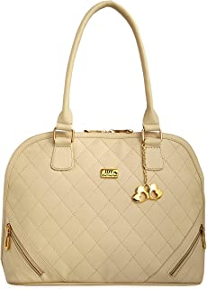 ANGLOPANGLO Sophia Leatherette Bag for Girls and Women