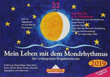 ein Leben it de ondrhythus Taschenkalender Edith Stadig
