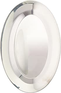 Winco APL-12 Aluminum Sizzling Platter, 12-Inch