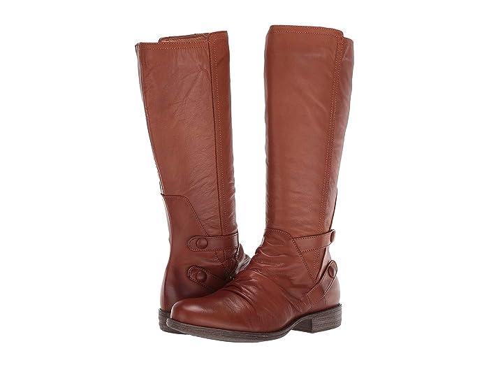 Miz Mooz  Lorenzo (Brandy) Womens  Boots