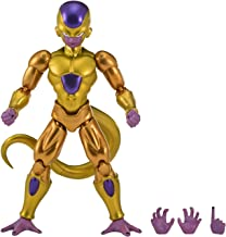Dragon Ball Super - Dragon Stars Golden Frieza Figure (Series 6)