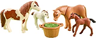 Playmobil 6534 Ponies With Foals