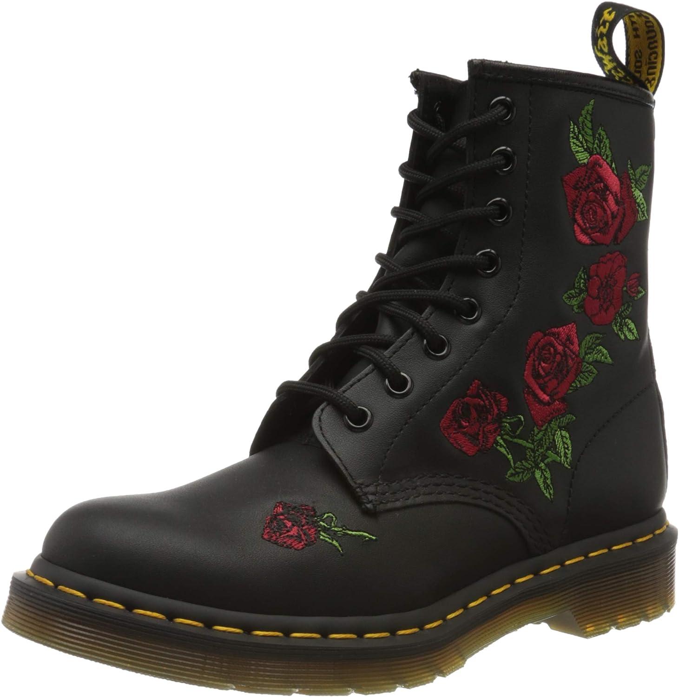 Dr. Martens 1460 Vonda, Zapatos de Escalada Mujer