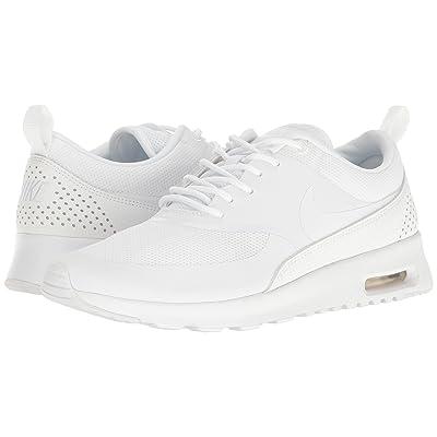 Nike Air Max Thea (White/White/White) Women