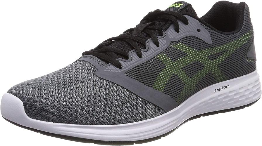 ASICS Patriot 10, Chaussures de Running Compétition Homme