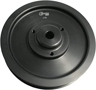 CravenSpeed Lightweight Crank Pulley for MINI Cooper R53 Stock Size