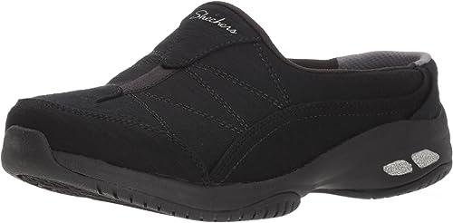 Skechers Femmes Chaussures De Mule Mule Couleur Noir noir noir Taille 39 EU   8 Us  le plus préférentiel