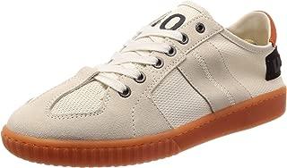 pumpkin seed sneakers