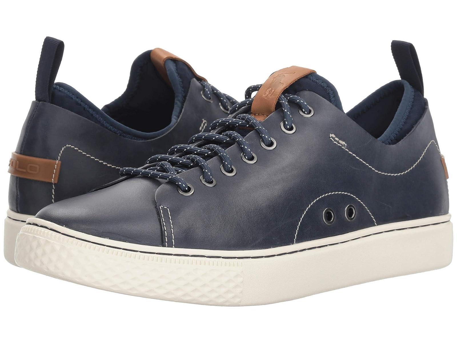 Polo Ralph Lauren DunovinAtmospheric grades have affordable shoes