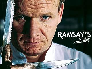 Ramsay's Kitchen Nightmares (UK Version) Season 2