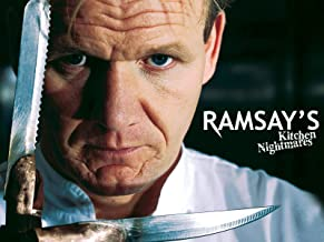 Ramsay's Kitchen Nightmares (UK Version) Season 4
