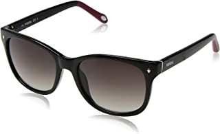 Fos3006s 0d28 Neely Cat-Eye Sunglasses - Black and Pink