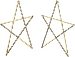 Super Nova Drama Stud Earrings