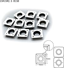 FomaSP 15mm Square with 6