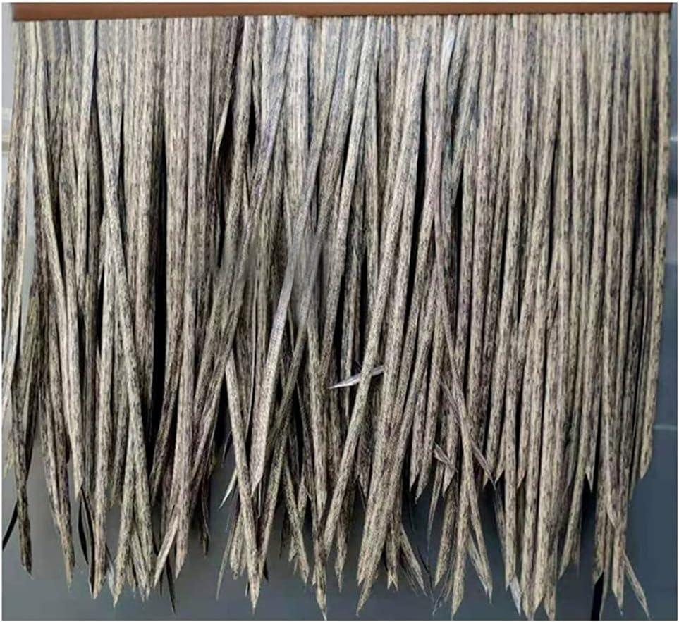 Max 72% OFF Thatch depot Wild Simulation Tile Ga Plastic Artificial