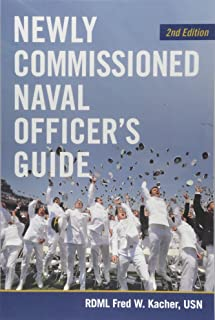 Newly Commissioned Naval Officers Guide