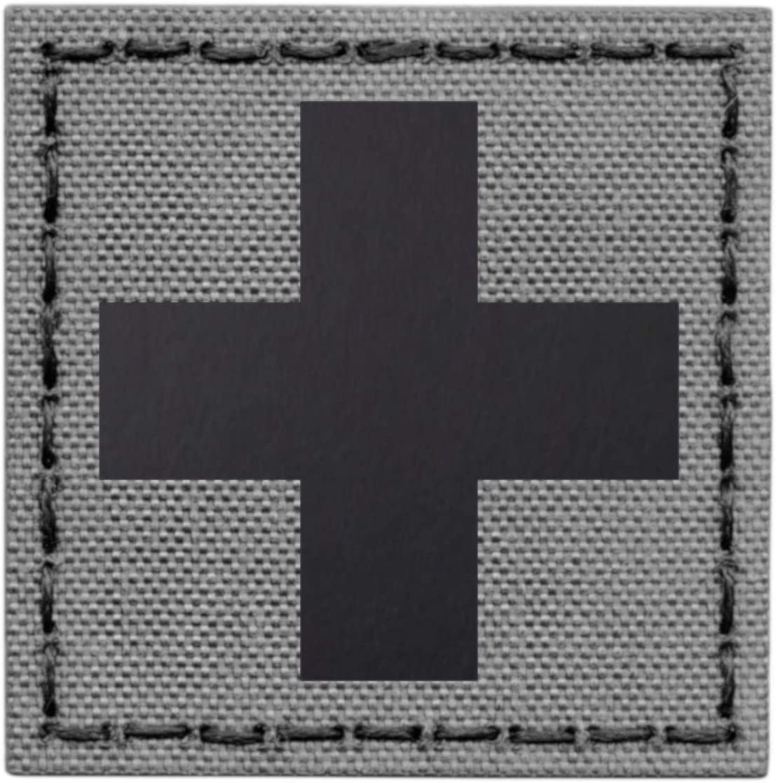 IR IFAK MED Challenge the lowest price of Max 41% OFF Japan ☆ Medical EMS Wolf Tactical EMT Gray Mora 2x2 Infrared
