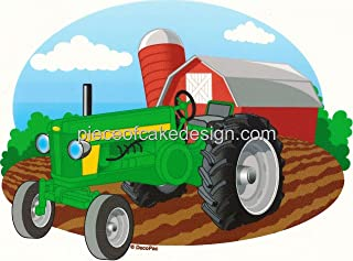 Best tractor cake images Reviews