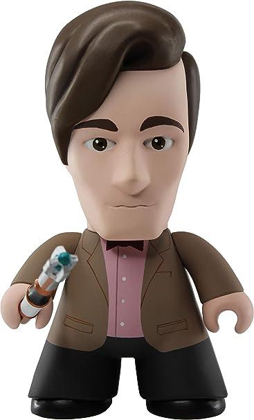 2//20 Titans/' Doctor Who /'Fantastic/' Vinyl Figure 9TH DOCTOR