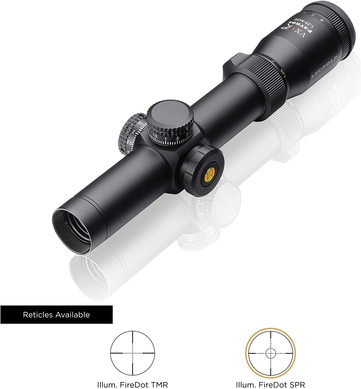 Leupold 115390 Mark AR MOD 1 Riflescope