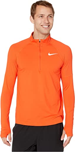 ffb75eb7 Team Orange/Reflective Silver. 6. Nike. Element Top 1/2 Zip 2.0.  $42.25MSRP: $65.00. Nightshade/Blue Gaze/Reflective Silver