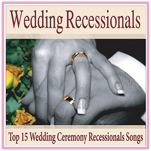 Pachelbel's Cannon in D (Wedding Recessional) by Wedding Music Group