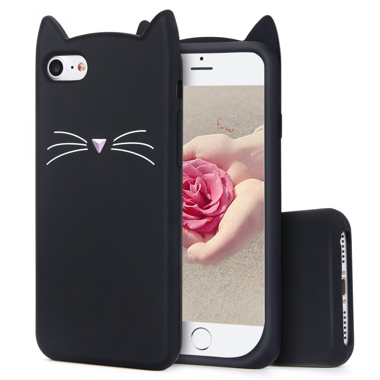 iphone 5 case cute amazon co ukiphone 5 silicone case, iphone 5s cute cover, iphone se cover, fashionable slim