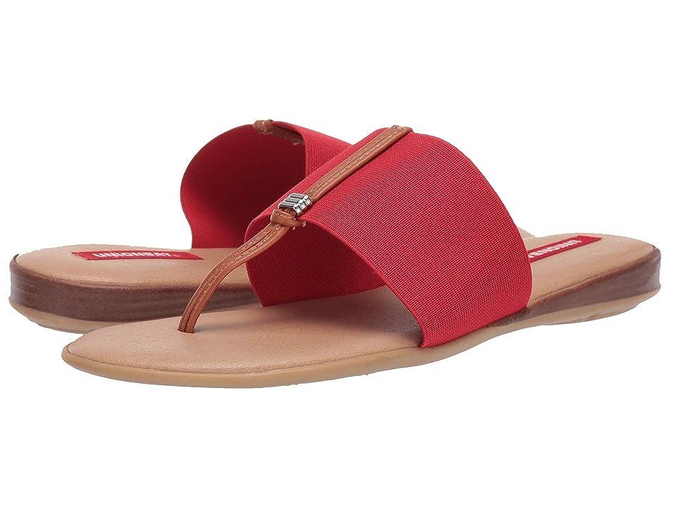 UNIONBAY Swifty (Red) Women